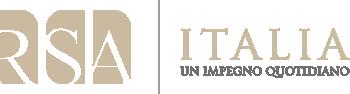 RSA Città di Rieti – RSA Santa Rufina Logo