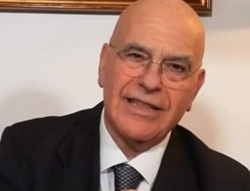 In memoria del Prof. Alberto De Santis